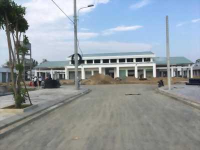 Kiot chợ Điện Dương