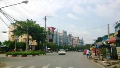 nhà phố lk10-2 ĐIỆN NAM BẮC,Đường 10m5,hướng đông