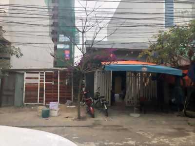 Bán nhà mặt tiền đường Trần Phú, Hội An