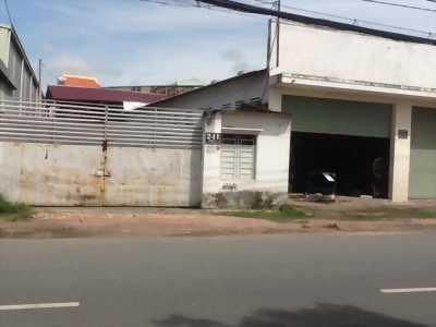 Bán xưởng 3000m2 ở cách trung tâm thành phố Hải Dương