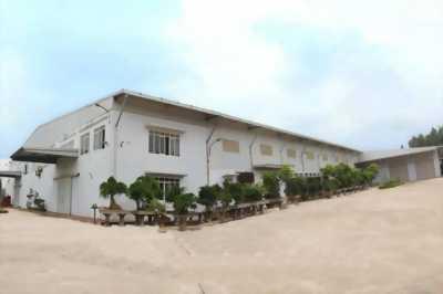 Bán nhà xưởng và đất công nghiệp 6000m2 tại Bắc Ninh