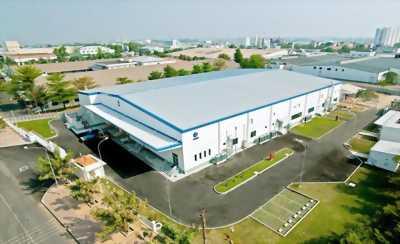 Chuyển nhượng đất 1,1ha có nhà xưởng 7000m2 tại Bắc Ninh