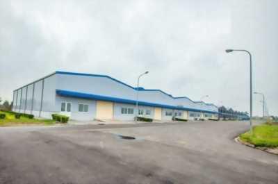 Bán 7015m2 đất công nghiệp và xưởng tại Bắc Ninh