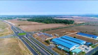 Bán/ nhượng đất khu công nghiệp Khai Sơn, Thuận Thành Bắc Ninh 5000m2 đến 20.000m2