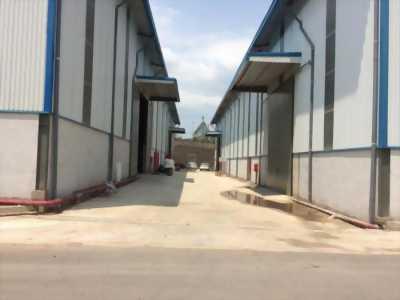 Cho thuê nhà xưởng trọng cụm KCN Hố Nai, Xã Hố Nai 3, Huyện Trảng Bom, Tỉnhh, Đồng Nai