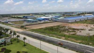Bán đất tại cụm công nghiệp Đại Đồng, Văn Lâm Hưng Yên 30.000m2