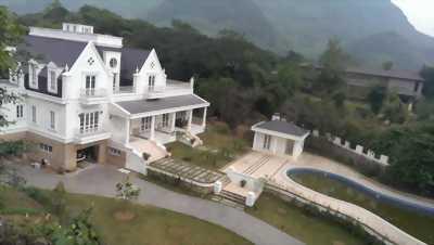 Bán biệt thự tại xã Nhuận Trạch 5.2 tỷ