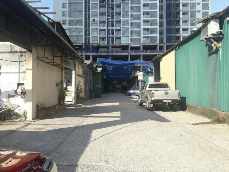 Cho thuê 150m2 đến 200m2 kho tại khu đường Phạm Hùng