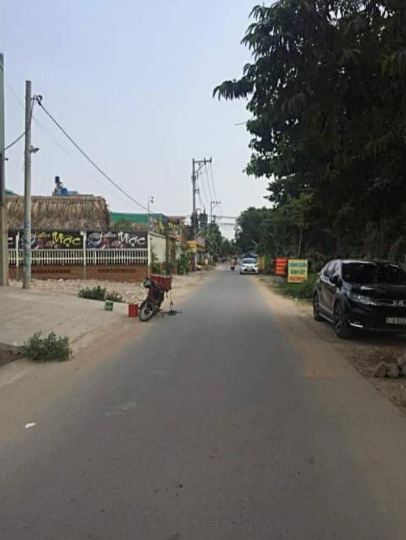 Cho thuê kho 20m * 38m và 20m * 35m, tại phường Thạnh Xuân, Quận 12.