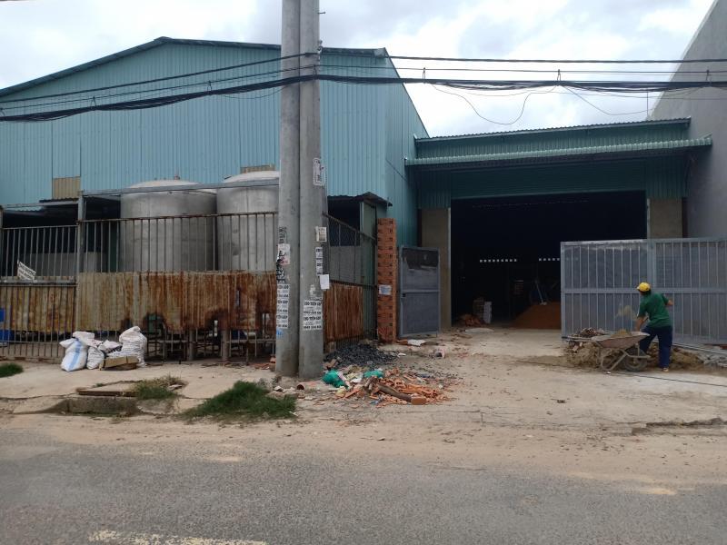 Kho xưởng lớn nhỏ cho thuê tại Quận 12, KCN lân cận