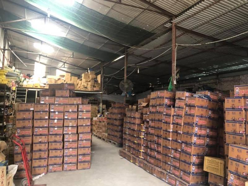 Cho thuê kho mặt tiền Mai Chí Thọ, Quận 2, dt 14m x 40m, giá 32 triệu