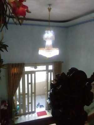 Bán nhà 1 trệt, 1 lầu, hẻm 30 Lâm Văn Bền, Quận 7