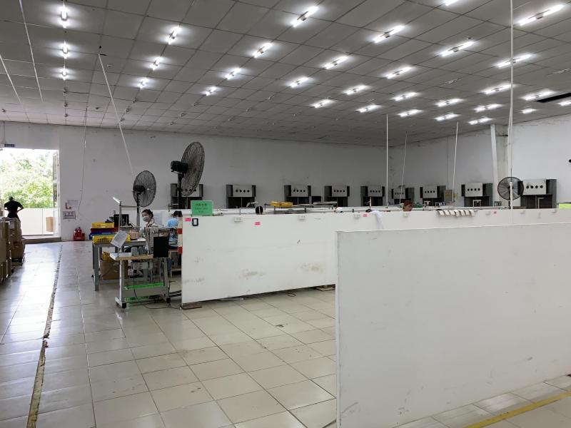 Cho thuê nhà xưởng mặt tiền đường Trịnh Quang Nghị, Phường 7, Quận 8, TPHCM