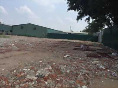 Cần bán 16.5ha đất kho bãi - nhà xưởng đường Xa Lộ Hà Nội