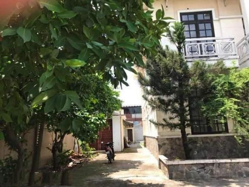 Cho thuê nhà xưởng đường Ao Đôi, Quận Bình Tân.