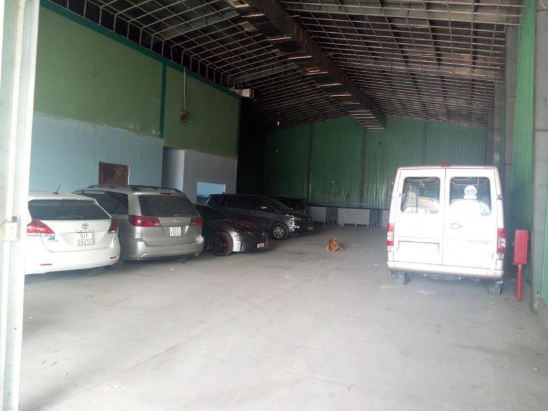 Cho thuê xưởng 920m2, giá 80 nghìn/m2 tại Phường Bình Trị Đông A, Quận Bình Tân