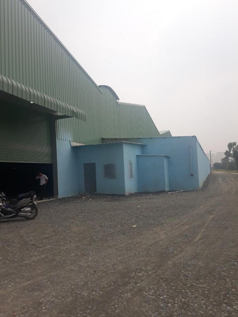 0909.772.186 - Cho thuê kho 500m2, 850m2, 1.080m2, 1.500m2, mặt tiền Phường An Lạc, Quận Bình Tân.