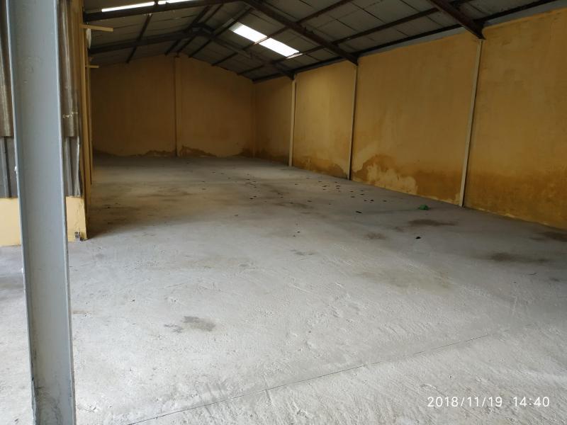 Cho thuê kho 500m2, giá 30tr/th, gần Tỉnh Lộ 10, phường Tân Tạo, quận Bình Tân