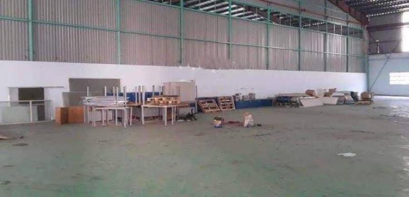 Cho thuê kho bãi KCN Tân Tạo, Quận Bình Tân. DT 1.000m2 - 1.800m2. Giá 100 nghìn/m2