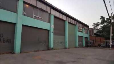 Nhà xưởng 30 x 27m giá 38 tỷ mặt tiền đường Quốc Lộ 1A.