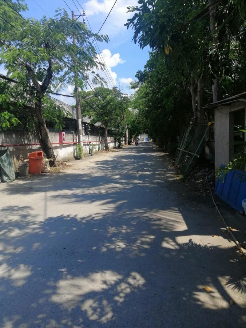 Nằm trong cụm kho Tỉnh Lộ 10, Bình Tân. Cho thuê kho 2.250m2. Giá 70.000đ/m2.