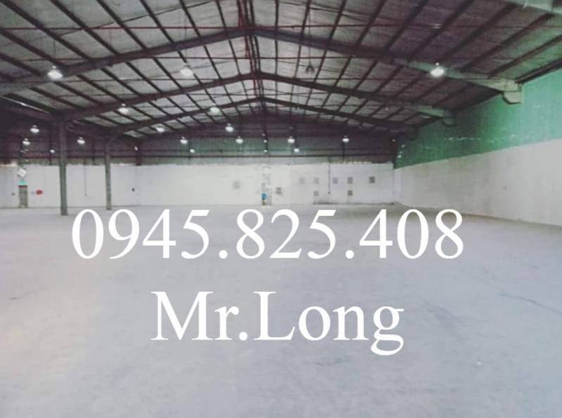 Cho thuê kho 570m2 - 2.750m2 tiện chứa hàng, tại Phường Bình Hưng Hoà A, Quận Bình Tân.