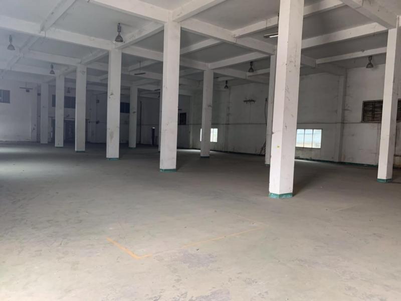 Cho thuê kho chứa hàng nhiều diện tích lớn nhỏ mặt tiền đường Lê Văn Quới, quận Bình Tân TPHCM