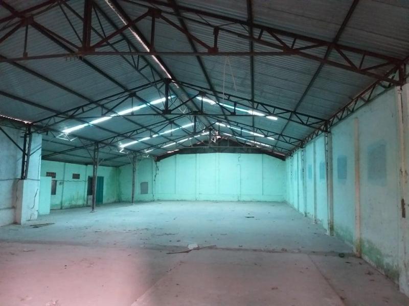 Cho thuê 500m2 làm kho xưởng đường Nguyễn Oanh, Gò Vấp. Đường 10m container ra vào