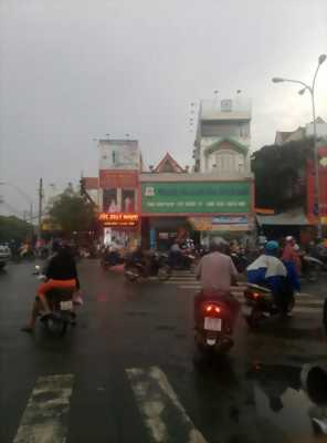 Bán nhà đường nội bộ Q.Tân Phú, 7x38m nở hậu 15m
