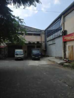 Cho thuê kho chứa hàng, có PCCC mặt tiền đường Thoại Ngọc Thầu, Quận Tân Phú
