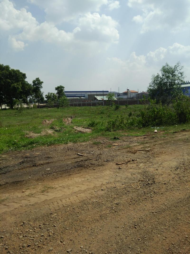 Bán đất làm nhà xưởng kho bãi Phước Tân, Biên Hòa
