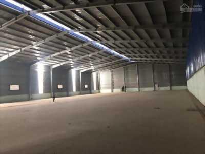 Cho thuê nhà xưởng mới xây, kiên cố, hạ tầng đầy đủ tại mặt tiền Võ Nguyên Giáp, phường Phước Tân, Biên Hòa, Đồng Nai