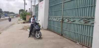 Cho thuê kho xưởng mặt tiền Quốc lộ 51 thuộc Long Bình Tân, Thành phố Biên Hòa, Đồng Nai