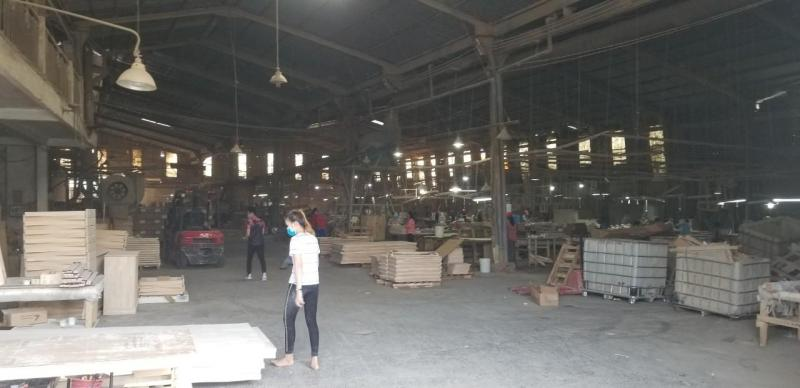 Cho thuê kho xưởng Quốc Lộ 51 gần bệnh viện đại học y dược thuộc phường An Hòa, TP Biên Hòa, Đồng Nai