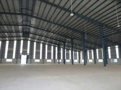 Công ty cần cho thuê nhà xưởng với diện tích linh hoạt mặt tiền nằm trong KCN Quốc Phòng Long Bình thuộc TP Biên Hòa - Đồng Nai.