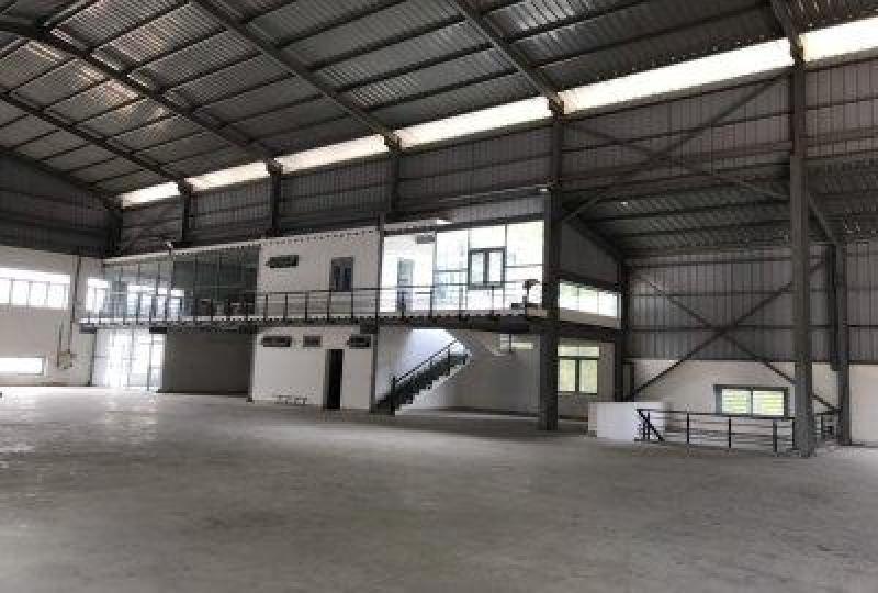 Cho thuê kho xưởng nhỏ, giá rẻ nhất khu vực Long Bình, TP Biên Hòa, Đồng Nai.