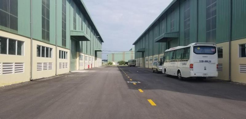 Cần cho thuê kho xưởng sản xuất kinh doanh khu vực Long Bình, TP Biên Hòa, Đồng Nai