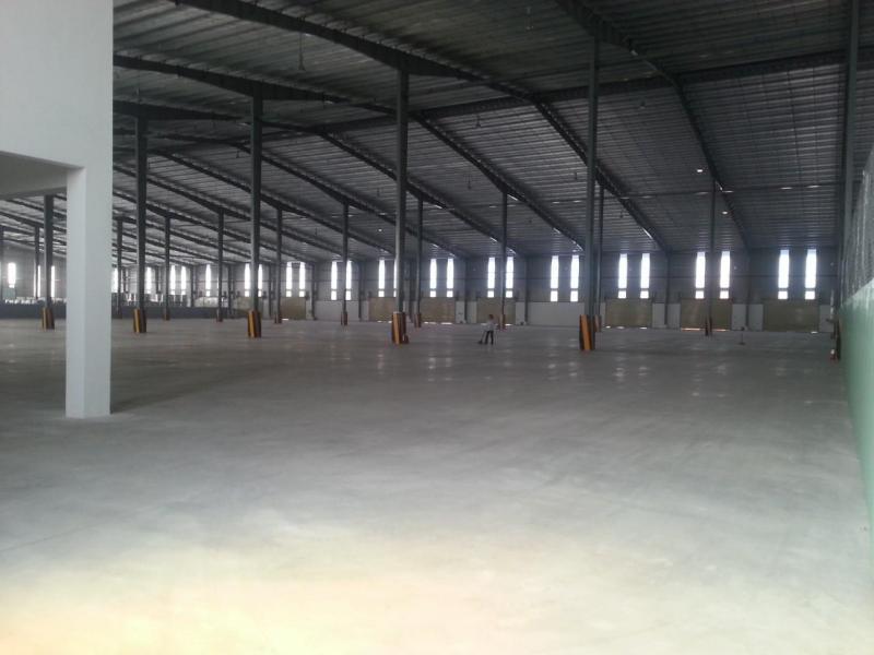 Công ty chuyên cung cấp, cho thuê kho bãi - nhà xưởng tiêu chuẩn cao thuộc cụm kho Tân Cảng - Long Bình, Đồng Nai