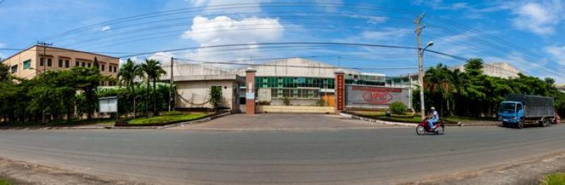 Cho thuê kho xưởng đạt chuẩn Nhật Bản trong cụm KCN Hố Nai