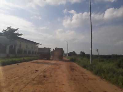Cho thuê Kho Bãi thuộc Khu Công Nghiệp Long Bình, TP. Biên Hòa, tỉnh Đồng Nai.
