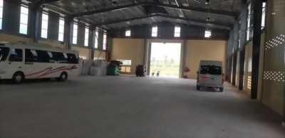 Cho thuê kho xưởng KCN Quốc Phòng Long Bình thuộc Biên Hòa, Đông Nai