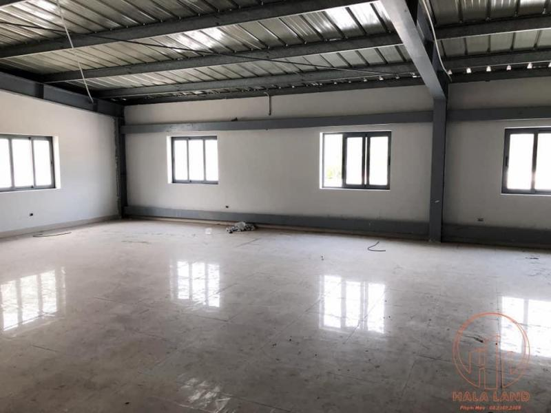 Cho thuê kho xưởng công nghiệp cực đẹp Hải Dương 1,3ha, giá 2usd/m2