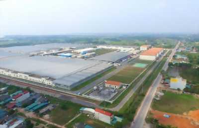 Bán đất khu công nghiệp Hải Yên, Quảng Ninh 10.000m đến 155.000m