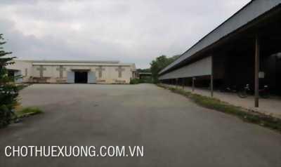 Bán gấp nhà xưởng tại Tam Điệp Ninh bÌNH DT 2815m2