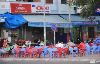 Sang quán ăn gần bệnh viện
