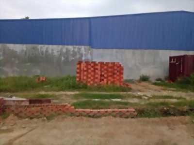 Bán đất xây nhà xưởng Tân Uyên Bình Dương giá rẻ