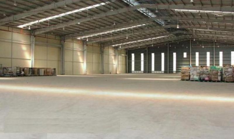 Cho thuê nhà xưởng tại Vĩnh Phúc gần Toyota Phúc Yên 1980m2 đến 4000m2