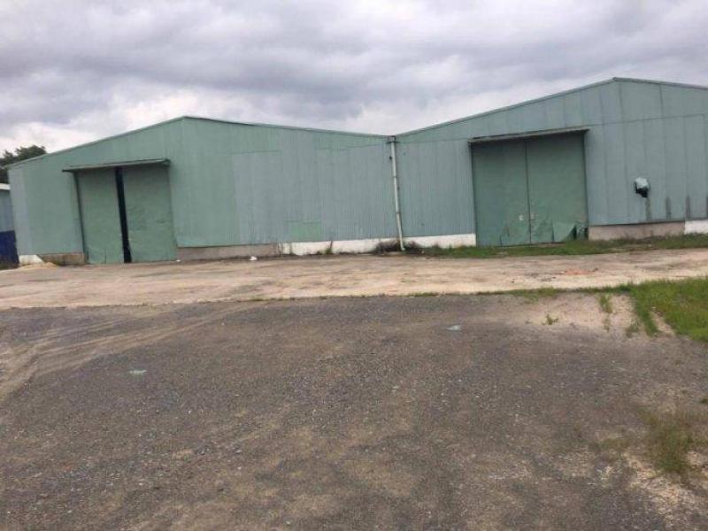 Cho thuê kho giá 30.000đ/m2 vị trí đẹp tại Thủ Dầu Một, Bình Dương