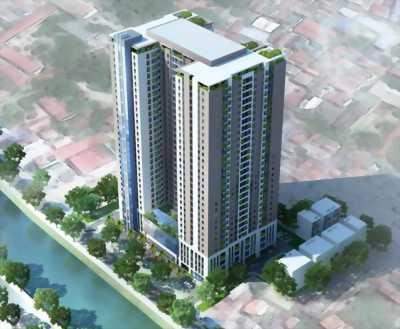 Nhận đặt chỗ căn hộ Riverside Garden 349 Vũ Tông Phan giá chỉ từ 25tr/m2