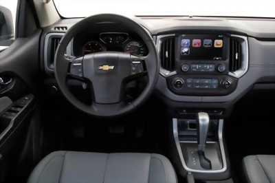 Những lý do nên mua xe Chevrolet Colorado 2017.